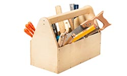 wooden-toolbox-and-tools